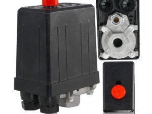 Kompressori survelüliti 220V VERKE Kompressorid