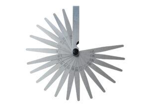 Lehtkaliiber 0,05-1,0 mm Tööriistad