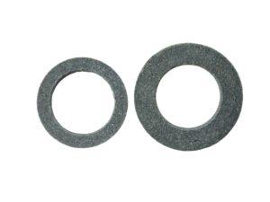 Puuride teritaja terituskivide komplekt 58 ja 69mm Puurid ja tarvikud