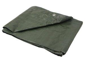 Present koormakate 3x4m roheline / paks Aiatarbed