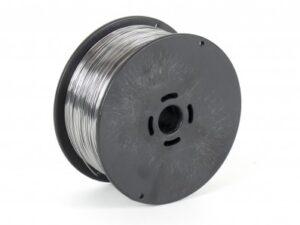 Keevitustraat alumiinium AlMg5 0,8 mm / 0,45 kg Keevitusmaterjalid