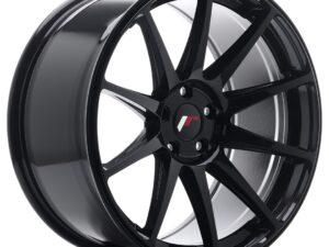 Valuvelg Japan Racing JR11 19×9,5 ET35 5×112 Glossy Black JR11