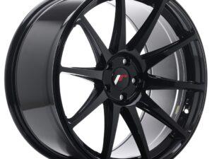 Valuvelg Japan Racing JR11 20×10 ET40 5×112 Gloss Black JR11