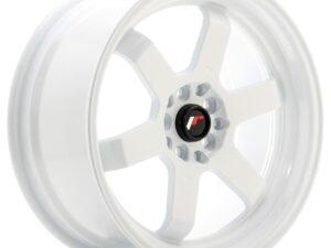 Valuvelg Japan Racing JR12 17×8 ET33 5×100/114 White JR12