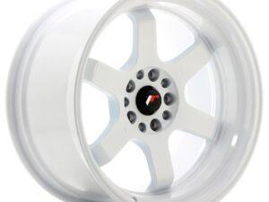 Valuvelg Japan Racing JR12 18×10 ET0 5×114,3/120 White JR12