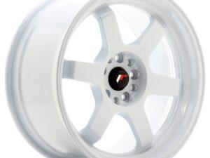 Valuvelg Japan Racing JR12 18×9 ET25 5×114/120 White JR12