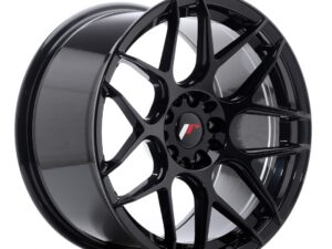 Valuvelg Japan Racing JR18 18×9,5 ET35 5×120 Gloss Black JR18