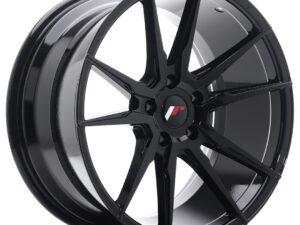 Valuvelg Japan Racing JR21 19×9,5 ET40 5×120 Glossy Black JR21