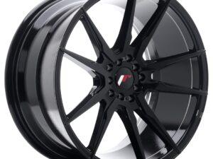 Valuvelg Japan Racing JR21 19×9,5 ET40 5×112/114 Gloss Black JR21