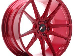 Valuvelg Japan Racing JR21 20×10 ET40 5×112 Platinum Red JR21