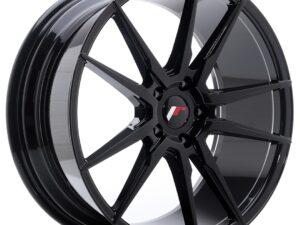 Valuvelg Japan Racing JR21 20×8,5 ET30 5×120 Glossy Black JR21