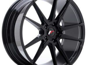 Valuvelg Japan Racing JR21 20×8,5 ET40 5×112 Glossy Black JR21
