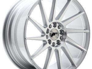 Valuvelg Japan Racing JR22 18×8,5 ET40 5×112/114 Silver Machined Face JR22