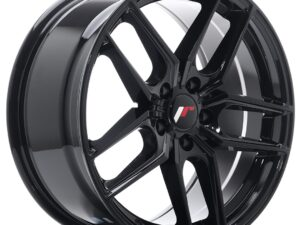 Valuvelg Japan Racing JR25 18×8,5 ET40 5×112 Gloss Black JR25