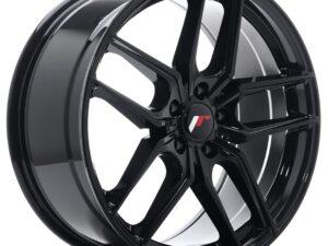 Valuvelg Japan Racing JR25 19×8,5 ET40 5×112 Gloss Black JR25