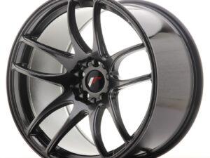 Valuvelg Japan Racing JR29 19×11 ET25 5×114/120 Hyper Black JR29