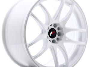 Valuvelg Japan Racing JR29 19×9,5 ET22 5×114/120 White JR29