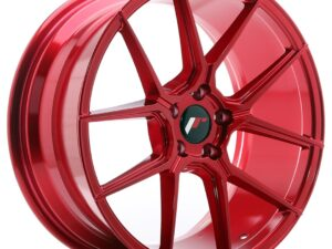 Valuvelg Japan Racing JR30 19×8,5 ET40 5×112 Platinum Red JR30
