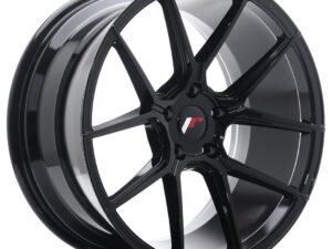 Valuvelg Japan Racing JR30 19×9,5 ET40 5×120 Glossy Black JR30