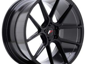 Valuvelg Japan Racing JR30 20×10 ET40 5×112 Glossy Black JR30
