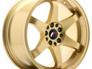 Valuvelg Japan Racing JR3 18×9 ET40 5×112/114 Gold JR3