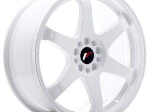 Valuvelg Japan Racing JR3 19×8,5 ET40 5×112/114,3 White JR3