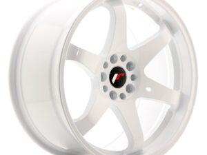 Valuvelg Japan Racing JR3 19×9,5 ET22 5×114/120 White JR3