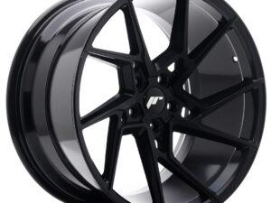 Valuvelg Japan Racing JR33 20×10,5 ET30 5×120 Glossy Black JR33