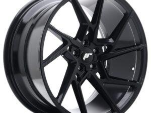 Valuvelg Japan Racing JR33 20×10 ET40 5×120 Glossy Black JR33