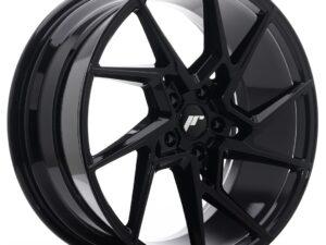 Valuvelg Japan Racing JR33 20×9 ET35 5×120 Glossy Black JR33