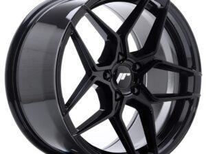 Valuvelg Japan Racing JR34 18×9 ET42 5×112 Glossy Black JR34