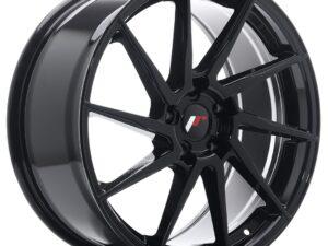 Valuvelg Japan Racing JR36 19×8,5 ET45 5×112 Gloss Black JR36