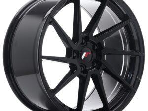 Valuvelg Japan Racing JR36 20×10 ET35 5×120 Gloss Black JR36
