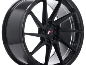 Valuvelg Japan Racing JR36 20×10 ET40 5×112 Gloss Black JR36