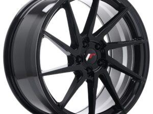 Valuvelg Japan Racing JR36 20×9 ET35 5×120 Gloss Black JR36