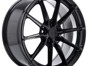 Valuvelg Japan Racing JR37 19×8,5 ET35 5×112 Glossy Black JR37
