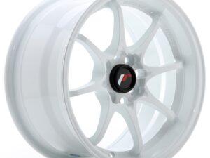 Valuvelg Japan Racing JR5 15×8 ET28 4×100 White JR5