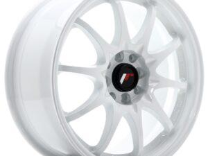 Valuvelg Japan Racing JR5 16×7 ET30 4×100/108 White JR5