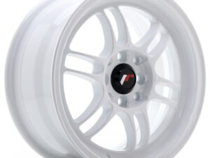 Valuvelg Japan Racing JR7 15×7 ET38 4×100/114 White JR7