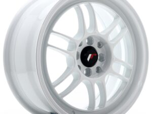 Valuvelg Japan Racing JR7 16×7 ET38 4×100/114 White JR7