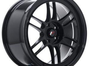 Valuvelg Japan Racing JR7 18×9 ET35 5×114,3 Black JR7