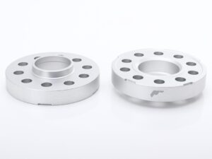 JRWS2 Flantsid 15mm 5×108/110 65,1 65,1 Silver Flantsid ja adapterid