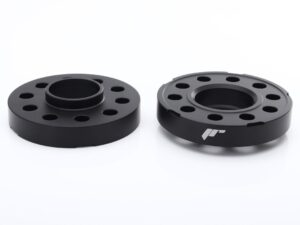 JRWS2 Flantsid 20mm 5×108/110 65,1 65,1 Black Flantsid ja adapterid