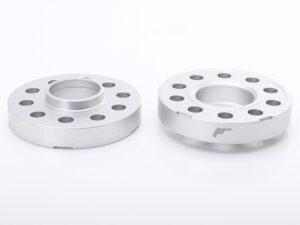 JRWS2 Flantsid 20mm 5×108/110 65,1 65,1 Silver Flantsid ja adapterid