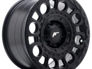 Valuvelg Japan Racing JRX10 17×9 ET10 6×139,7 Matt Black JRX10