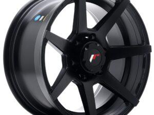 Valuvelg Japan Racing JRX3 17×8.5 ET20 6×139.7 Matt Black JRX3