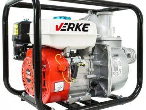 Bensiinimootoriga veepump 3″ VERKE Veepumbad