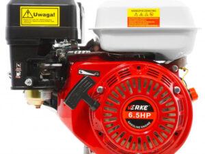 Väikemootor 7.5hp Verke 20mm Töömootorid