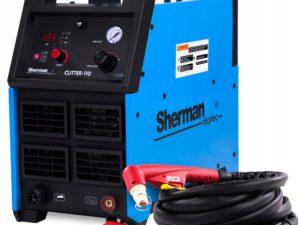 Plasmalõikur Sherman CUT 110 Plasmalõikurid