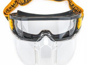 Kaitseprillid maskiga Powermat Töövarustus